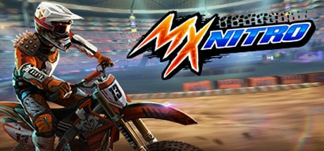 MX Nitro: Unleashed + DLC