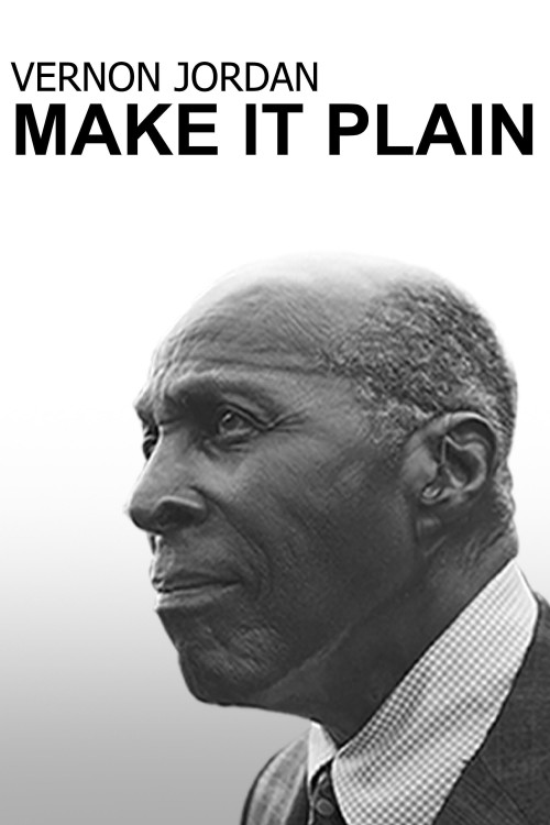 Vernon Jordan: Make it Plain 2020
