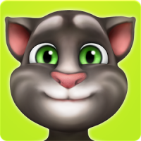 Image for My Talking Tom Unlimited Money