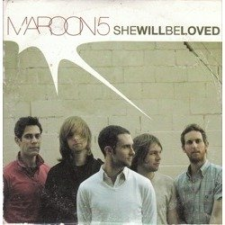 She Will Be Loved - Maroon 5 2002