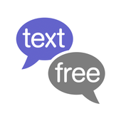 Image for Text Free: Free Text Plus Call