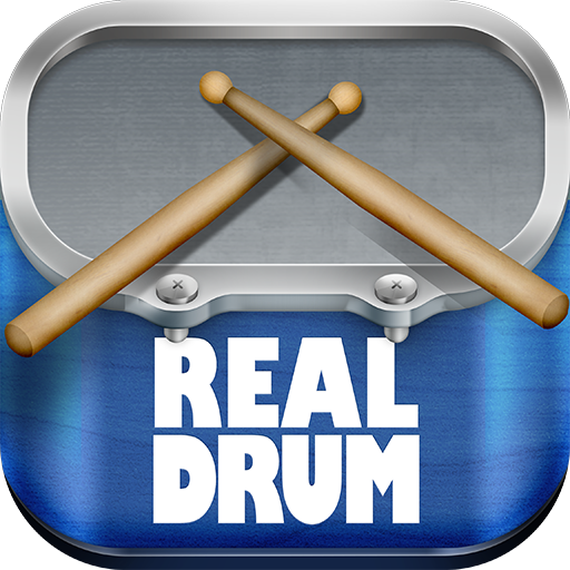 Image for Real Drum - The Best Drum Pads Simulator