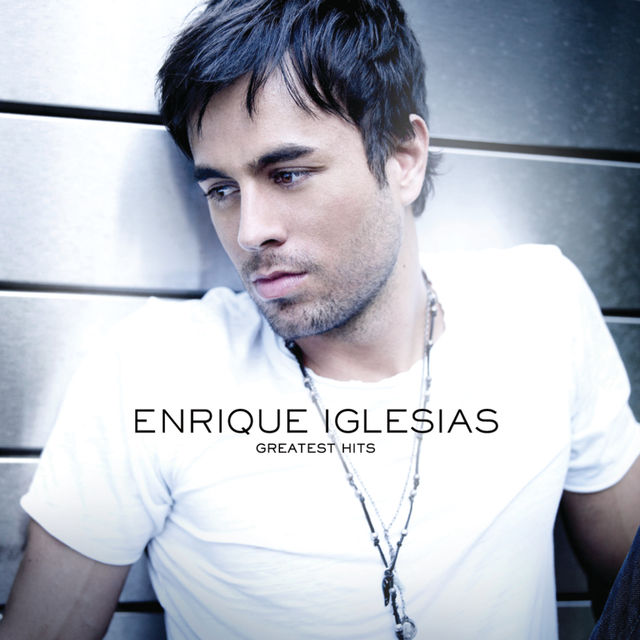 Away [ft. Sean Garrett] - Enrique 2008