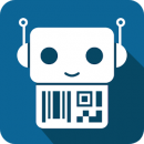 Image for QRbot: QR Code Reader and Barcode Reader Full