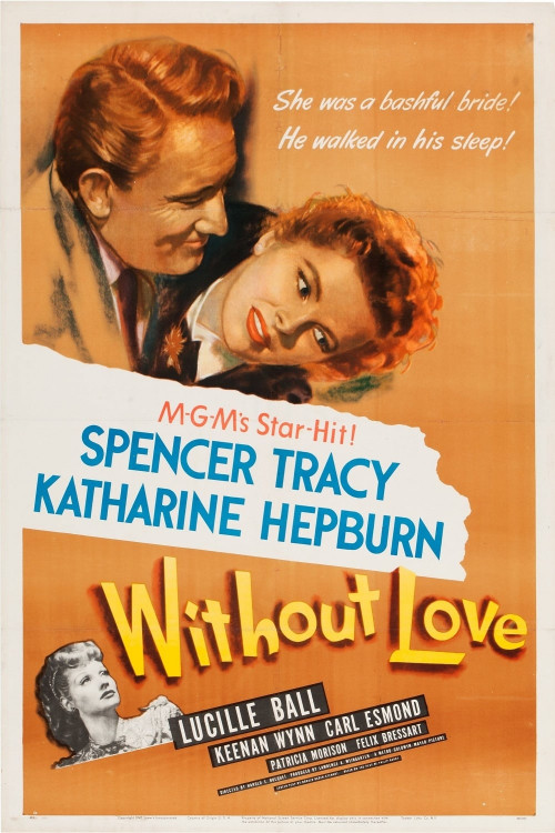 Without Love 1945