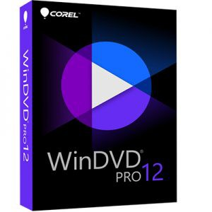 Image for Corel WinDVD Pro