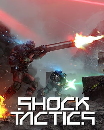 Shock Tactics + HotFix