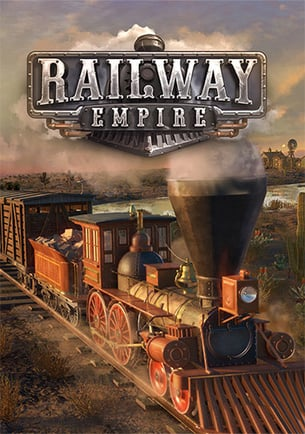 Railway Empire v1.4.0.21280 + 2 DLCs