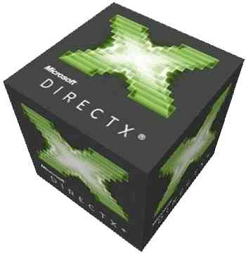 Image for DIRECTX