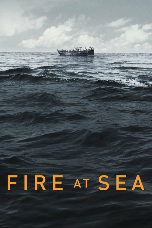 Fire at Sea 2016
