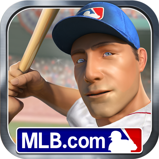 Image for R.B.I. Baseball 14