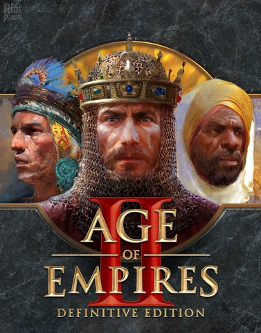 Age of Empires II: Definitive Edition Build 36906 + Enhanced Graphics Pack