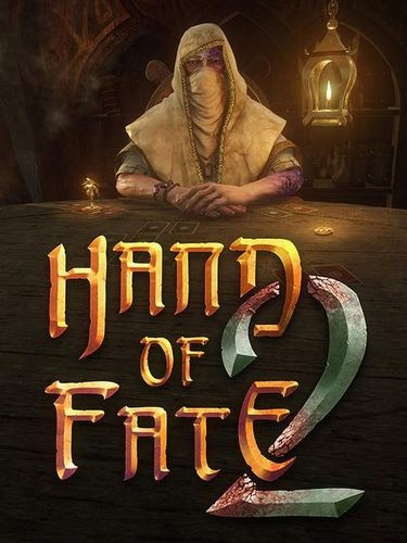 Hand of Fate 2 v.1.0.3 Cracked