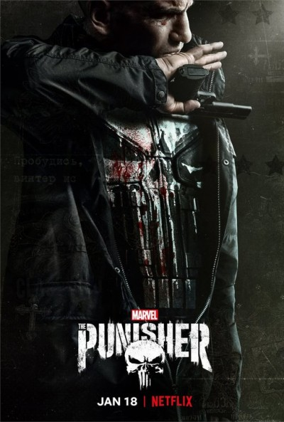The Punisher Season 2 Episode 8 2019