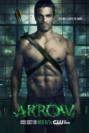 Arrow Season 7 Episode 8 2018