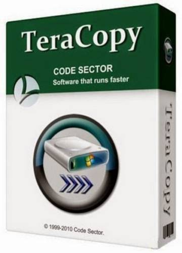 Image for TeraCopy Pro