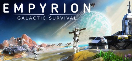 Empyrion: Galactic Survival v1.0.3047