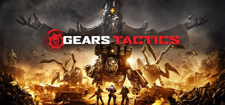Gears Tactics Update 4 + DLC