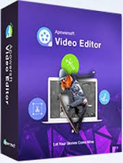 Apowersoft Video Editor Pro