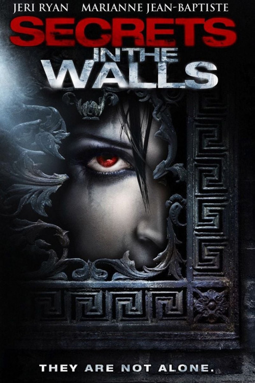 Secrets in the Walls 2010