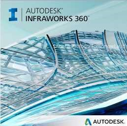Image for Autodesk InfraWorks
