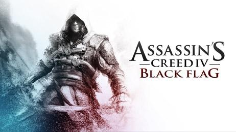 Assassin's Creed IV Black Flag:Jackdaw Edition v1.07 + All DLCs Repack Cracked