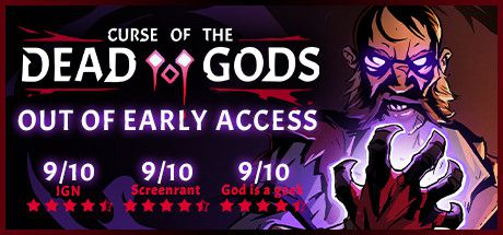 Curse of the Dead Gods v1.23.3.6