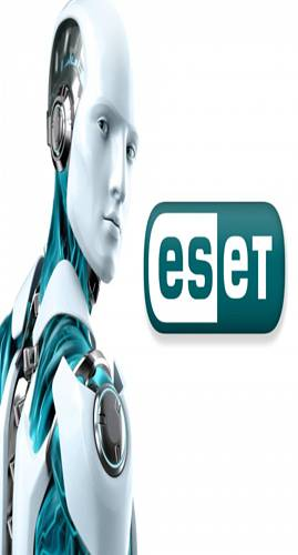 Image for ESET Node32 AntiVirus