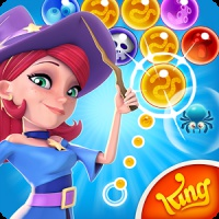 Bubble Witch 2 Saga Hack (Unlimited Health)