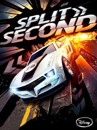 Split Second v1.4042