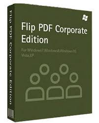 Image for Flip PDF Corporate Edition
