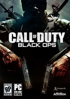 Call of Duty: Black Ops v0.305-05.125430.1 + All DLCs + Zombies + Multiplayer