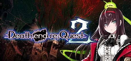 Death end re;Quest 2 + 7 DLCs