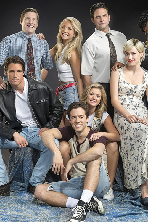 The Unauthorized Melrose Place Story 2015