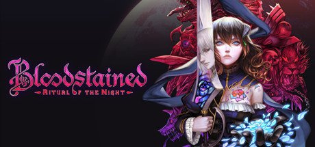 Bloodstained: Ritual of the Night v1.20 (01.14.2021, Classic Mode/Kingdom Crossover) + DLC