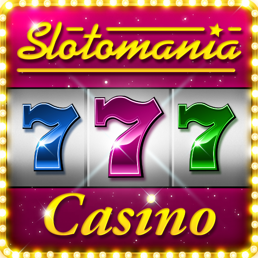 Image for Slotomania Casino Slots FREE