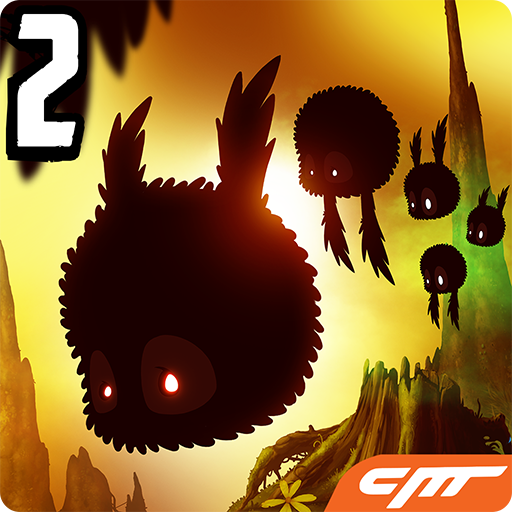 Image for BADLAND 2 (MOD)