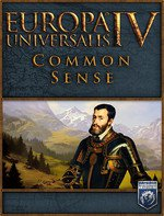 Europa Universalis IV: Common Sense + All previous DLCs