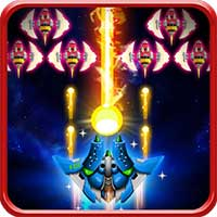 Image for Space Shooter : Galaxy Shooting unlimited money