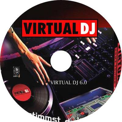 Image for Atomix VirtualDJ Pro