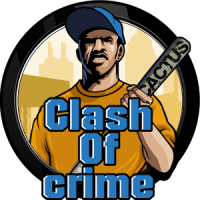 Image for Clash of Crime Mad San Andreas Unlimited Money