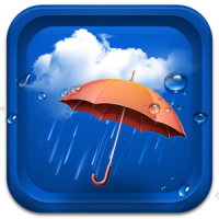 Image for Amber Weather Radar Free FULL