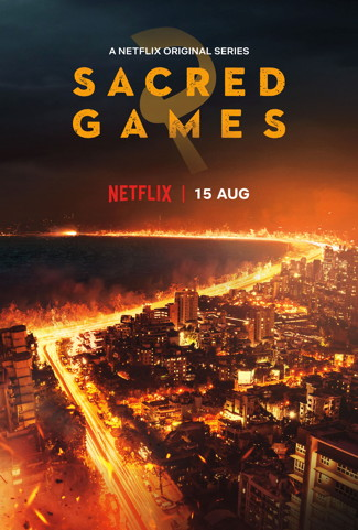 Sacred Games Season 2 Episode 5 2019