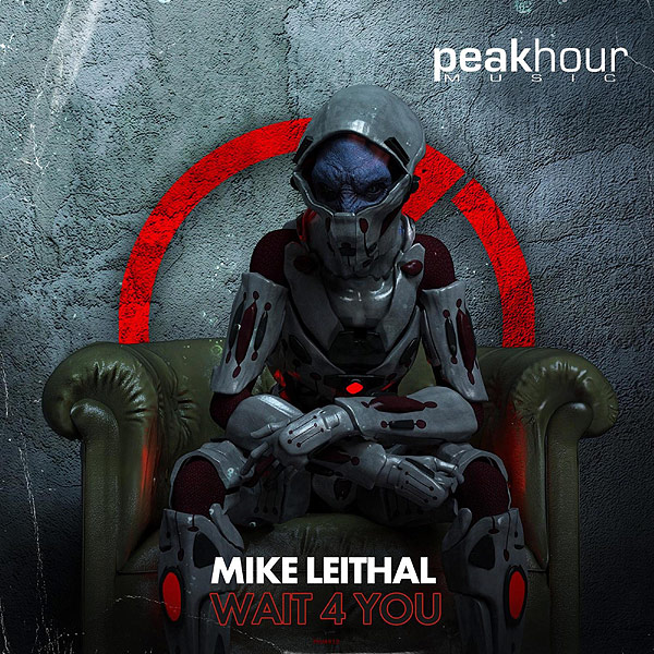 Wait 4 You - Mike Leithal 2020