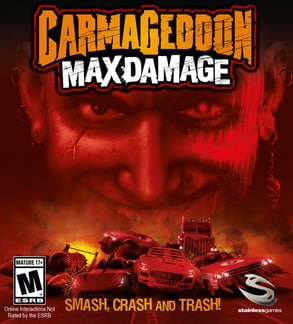 Carmageddon: Max Damage The U.S. Election Nightmare Special Edition