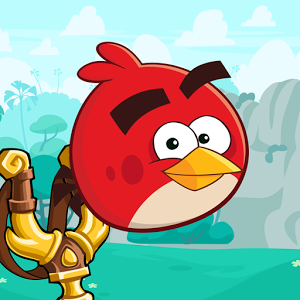 Image for Angry Birds Friends