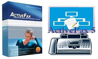 Image for ActiveFax Server