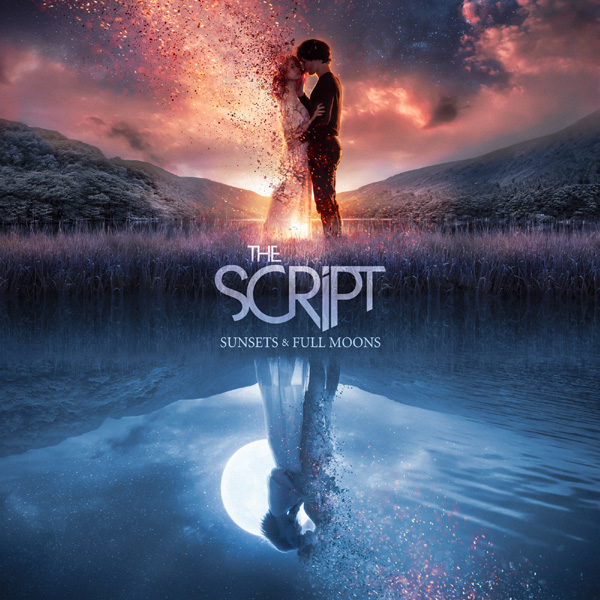 Something Unreal - The Script 2019