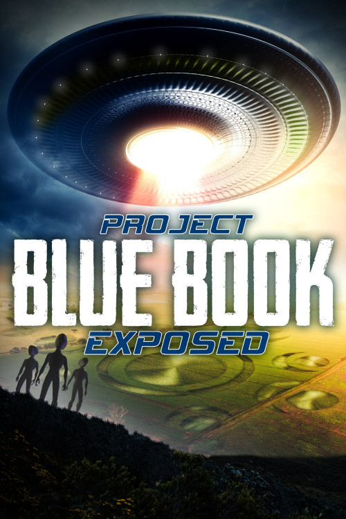 Project Blue Book Exposed 2020