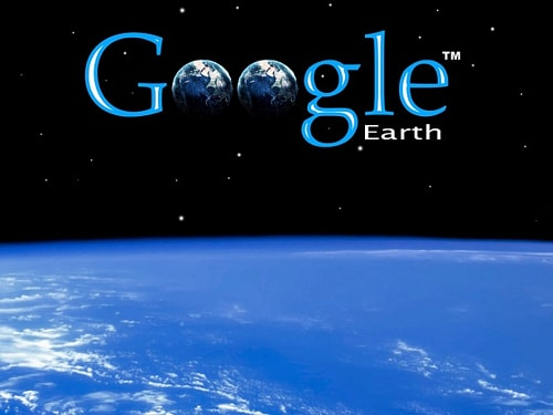 Image for Google Earth Pro